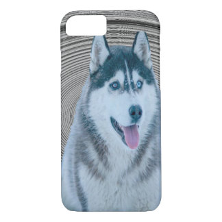 Loup Iphone 8/7 cas Coque iPhone 8/7