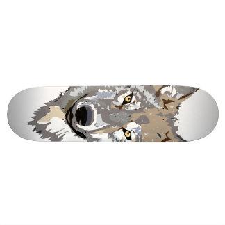 Loup Plateaux De Skateboards
