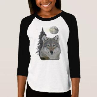 loup-t-chemises t-shirt
