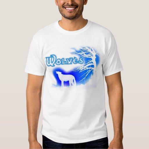 Loups T-shirts