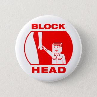 Lourdaud Badge