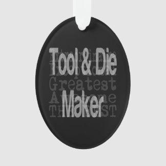 L'outil et meurent fabricant Extraordinaire