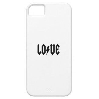 Love Coques Case-Mate iPhone 5