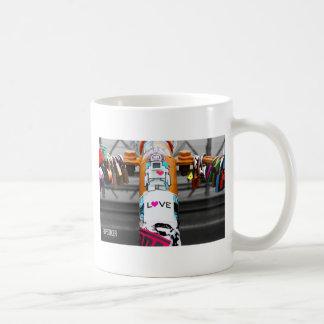Love Mug Blanc