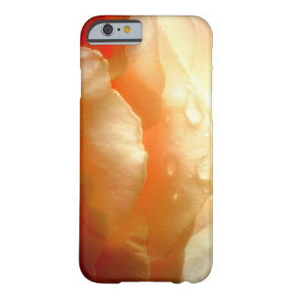 Love of a Rose ... Coque iPhone 6 Barely There