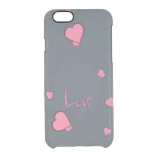 Love Phone Coque iPhone 6/6S
