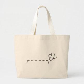 Love Sewing Sac Fourre-tout