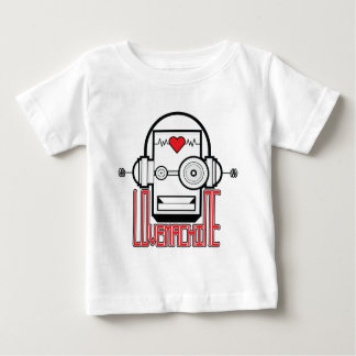 lovemachine t-shirt