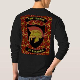 Loyaliste de Legibus T-shirt