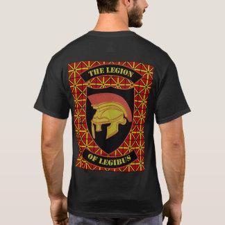 Loylist de Legibus T-shirt