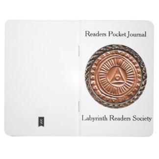 LRS, société de lecteurs de labyrinthe, journal de