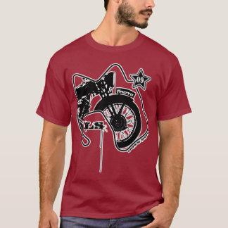 LS09 (chips décrits) T-shirt