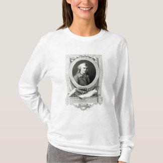Luc de Clapiers Marquis de Vauvenargues T-shirt
