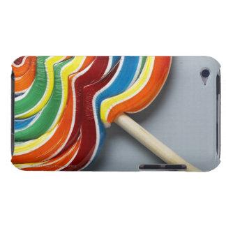 Lucette multicolore coque iPod Case-Mate