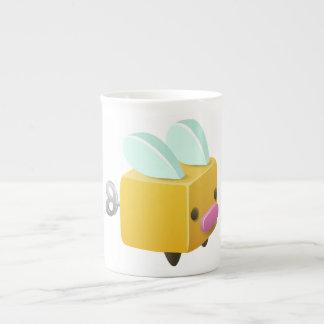 Luciole de problème cubimal mug en porcelaine