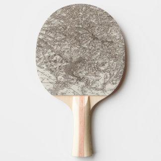 Lucon Raquette De Ping Pong