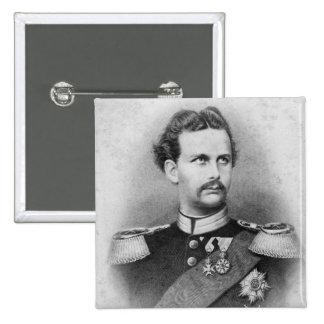Ludwig II de la Bavière Badge