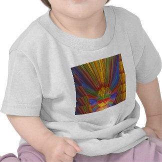 Lueur Museaum d art - les salutations de cadeaux T-shirt