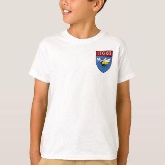 Lufttransportgeschwader 63 t-shirt