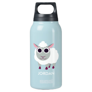 Lulu les moutons bouteilles isotherme