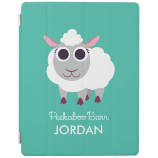 Lulu les moutons protection iPad