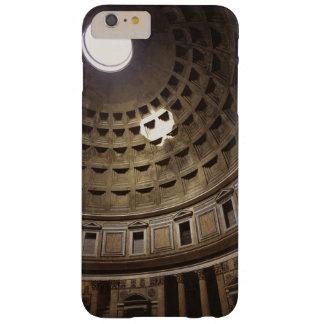 Lumière brillant par l'oculus dans le Panthéon Coque Barely There iPhone 6 Plus