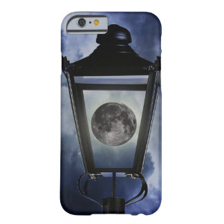 Lumière de lune coque barely there iPhone 6