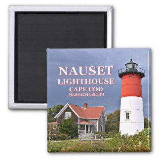 Lumière de Nauset, Cape Cod, aimant du