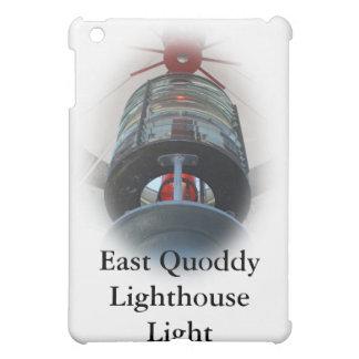 Lumière est de phare de Quoddy