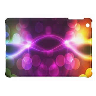 Lumières des étoiles cassées 1A Coques iPad Mini