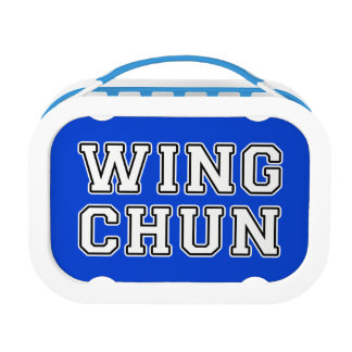 Lunch Box Aile Chun