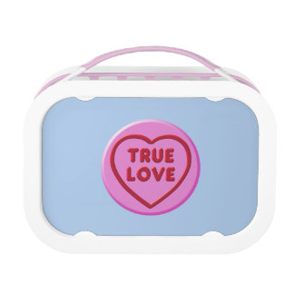 Lunch Box Amour vrai