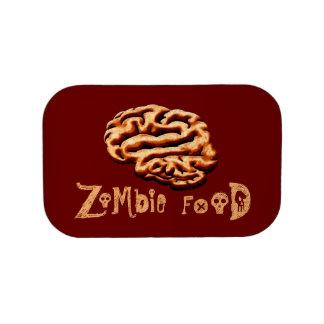 Lunch Box Appui verticaux de Halloween de cerveaux de Brainz