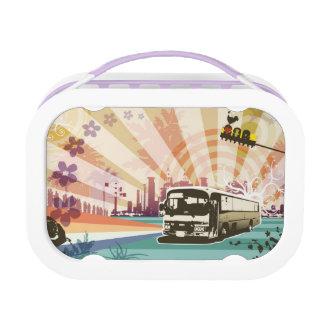 Lunch Box Autobus