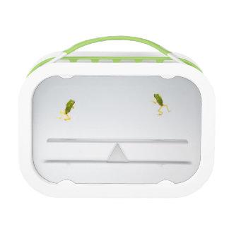 Lunch Box Bascule
