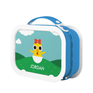 Lunch Box Bayla le poussin
