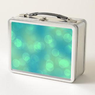 Lunch Box bokeh 1B de lumières molles