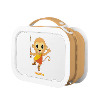 Lunch Box Bouddha Monkey™