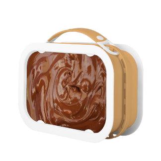 Lunch Box Chocolat fondu
