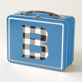 Lunch Box Contrôle B de guingan