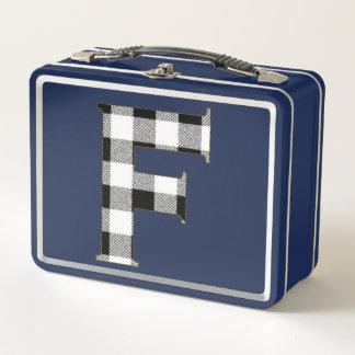 Lunch Box Contrôle F de guingan