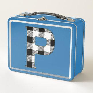 Lunch Box Contrôle P de guingan