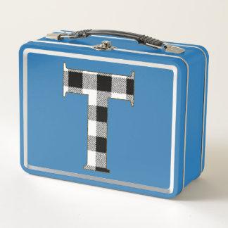 Lunch Box Contrôle T de guingan