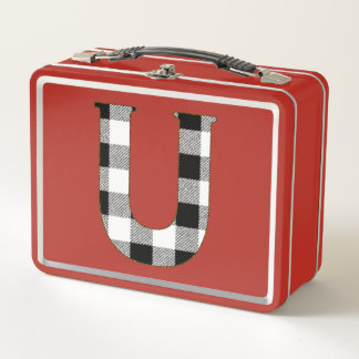 Lunch Box Contrôle U de guingan
