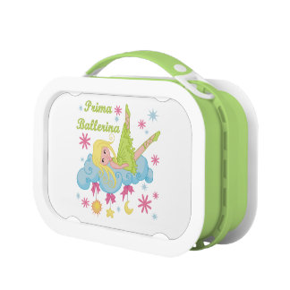 Lunch Box Gamelle de ballerine de Prima