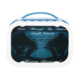 Lunch Box Gamelle Goin par les mouvements (GGTM)