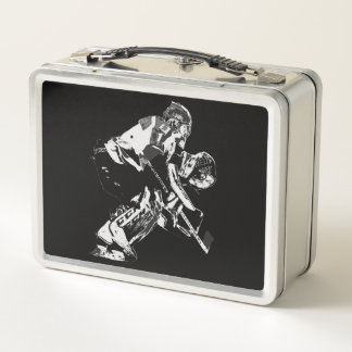 Lunch Box Gardien de but de hockey sur glace - sports