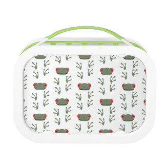 Lunch Box Grenouille