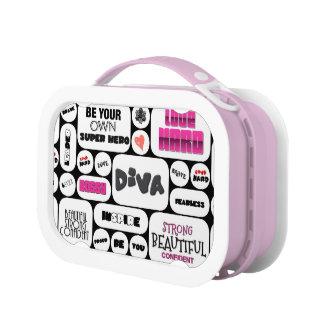 Lunch Box Inspiration de diva