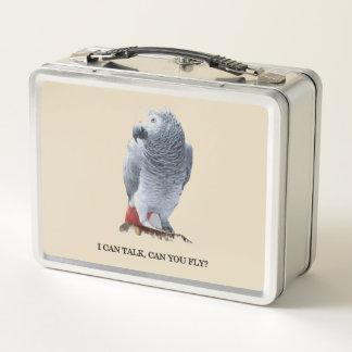 Lunch Box Je peux parler, peux vous voler